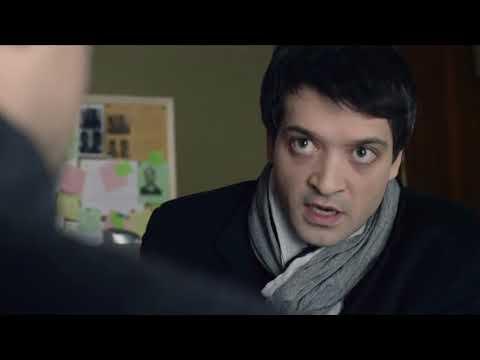 ЗОЛОТОЙ ВОР (Фильм 2018) HD