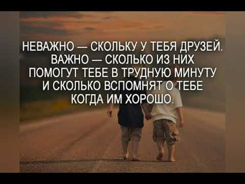 У радости друзей всегда полно ###