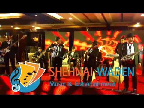 Symphony Wedding Band Shehnai Waden Events 09891506676