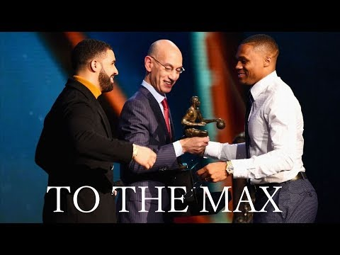 Russell Westbrook MVP Mix 'To the Max' 2017 ᴴᴰ