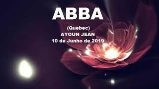 ABBA 1 - Quebec!