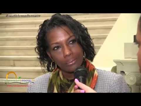 Interview with Jackie Watson President of Caribbean-American Chamber of Commerce