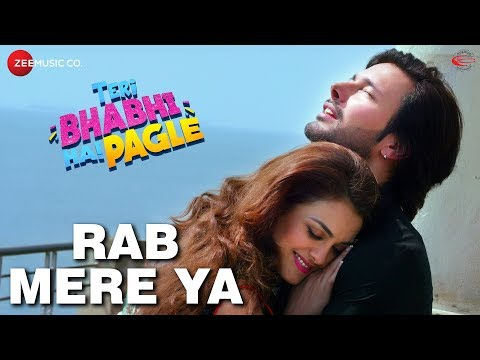 Rab Mere Ya Video Song - Teri Bhabhi Hai Pagle