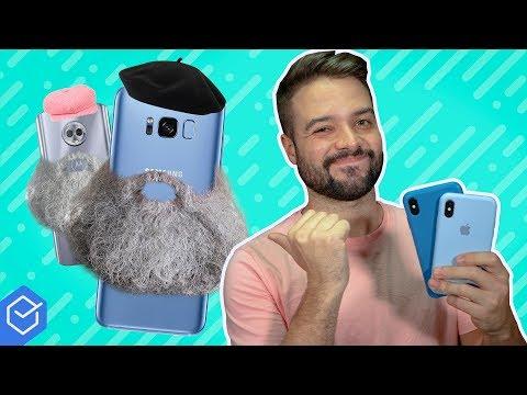 Porque os smartphones ficam LENTOS?   #4 PRINCIPAIS MOTIVOS!