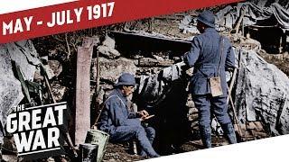 War-Weariness I THE GREAT WAR Summary Part 10
