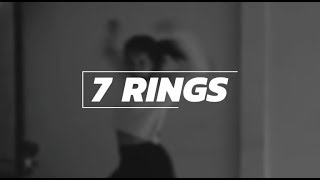 ARIANA GRANDE - 7 RINGS | Matt Steffanina & Tati McQuay Dance Choreography [Dance with my twins]