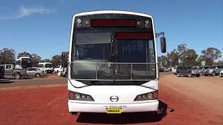 12 HOURS OF A BUS SOUND EFFECT