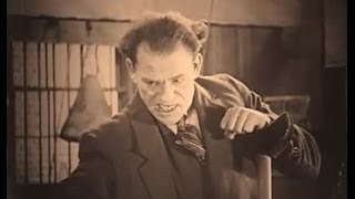 """The Penalty"" (1920) starring Lon Chaney"