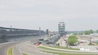 Live with Indianapolis 500 Qualifications