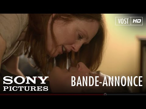 Still Alice  Bandeannonce  VOST