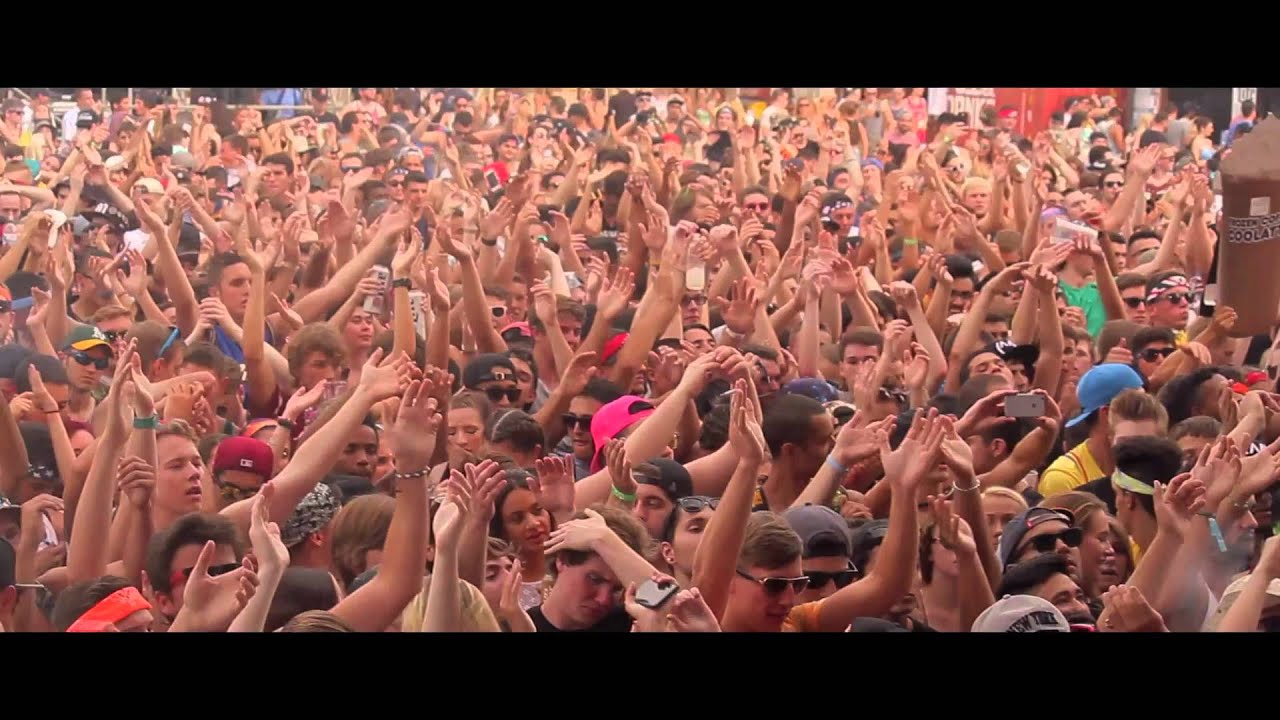 Download Mad Decent Block Party Philadelphia 2015 - Filmed By @WheresDiggity