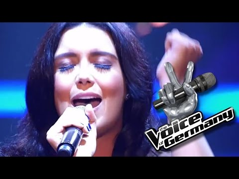 Stay The Night –Camilla Daum | The Voice 2014 | Knockouts
