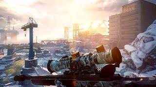SNIPER GHOST WARRIOR CONTRACTS Gameplay Walkthrough Demo (E3 2019)