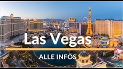 LAS VEGAS INFOS in 90 Sekunden - Alle Daten und Fakten, die du als echter Vegas-Fan wissen musst!