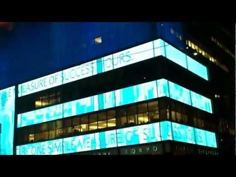 NYC, Manhattan, Barclays Bank