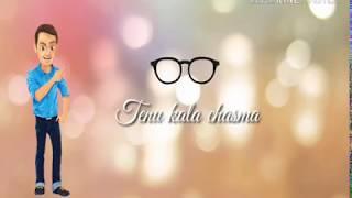 Kala Chasma || Whatsapp Status Video || Baar Baar Dekho || Katrina Kaif Sidharth Malhotra