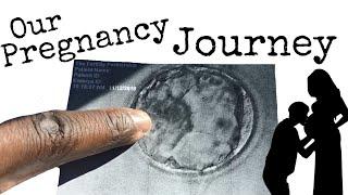 Our Fertility Journey...