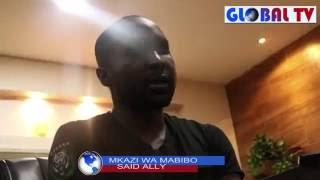 Inaskitisha Sana; Said Aliyetobolewa Macho Hatoona Tena Maishani Mwake