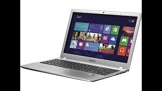 обзор ноутбука SAMSUNG.15.6