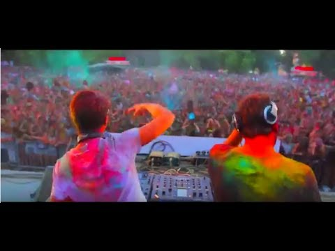 Holi dj song 2017 new