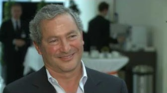 Samih Sawiris on entrepreneurship in the hotel market