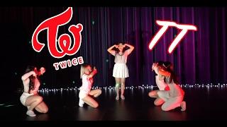 TWICE(트와이스): \