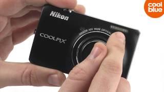 Nikon Coolpix S6300 review en unboxing (NL/BE)