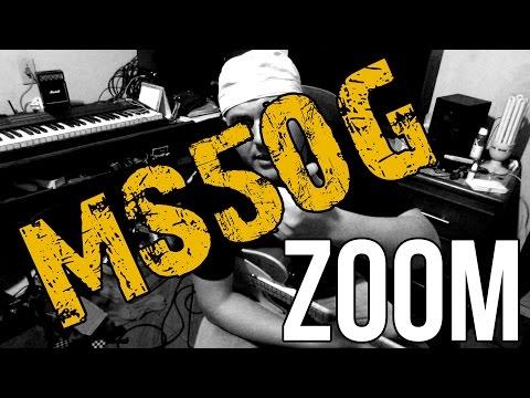 MS50G Zoom - Patch/Conceitos/Dicas