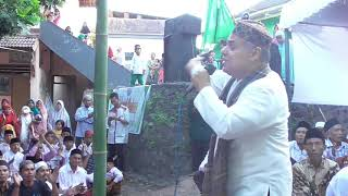 Haddad Alwi Muhammad Nabiku