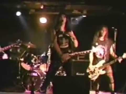 Ace Frehley tribute band FRACTURED MIRROR performs TORPEDO