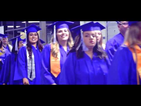 Odessa College - ASPEN PRIZE TOP 10 COMMUNITY COLLEGE