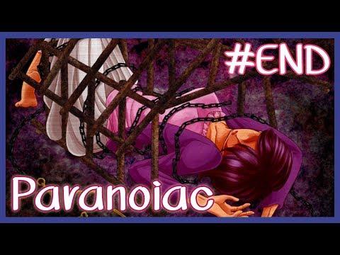 ของขวัญชิ้นสุดท้าย.. (END) | Paranoiac (Remake) #3 ( RPG Maker Horror )