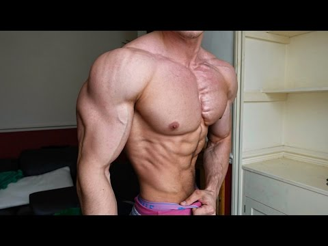 Thumbnail: The More Shredded I Become The Harder This Gets...
