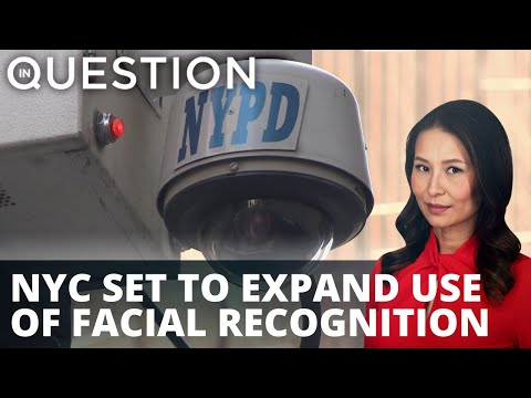 NYC set to expand use of facial recognition