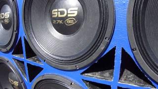 PESADELO SOUND: REESTREIA DA SILVERADO PESADELO!