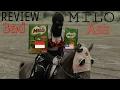 milo indonesia vs milo malaysia review badaas part 1