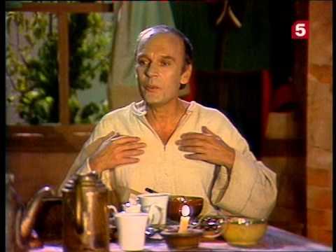Чего на свете не бывает , сказка. ЛенТВ, 1995 г.