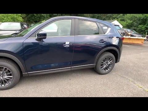 2019 Mazda CX-5 Troy, Albany, Schenectady, Clifton Park, Latham, NY M23642