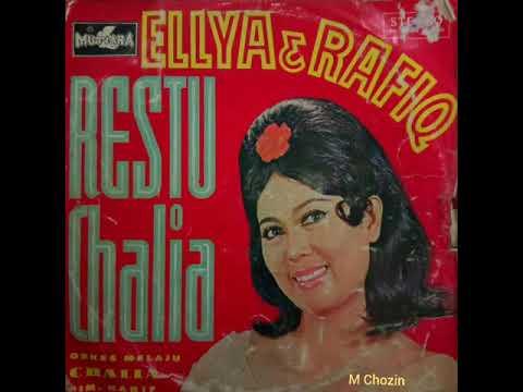 Restu Chalia - A Rafiq, OM Chalia pimp M Hanief