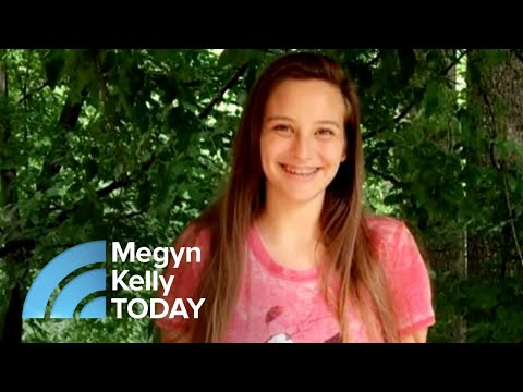 15-Year-Old Has Fatal Allergic Reaction To Peanuts: Megyn Kelly Roundtable | Megyn Kelly TODAY