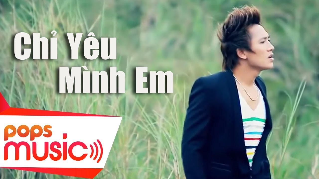 Chỉ Yêu Mình Em | Châu Khải Phong | Official MV