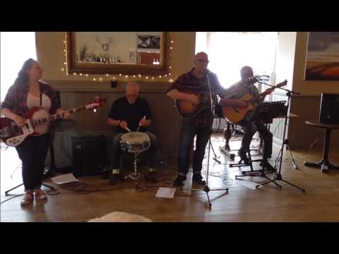 Fast Rattlers Skiffle Group - Worried Man Blues - Vipers / Chas McDevitt / Dick Bishop Cover
