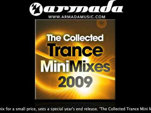 The Collected Trance Minimixes 2009