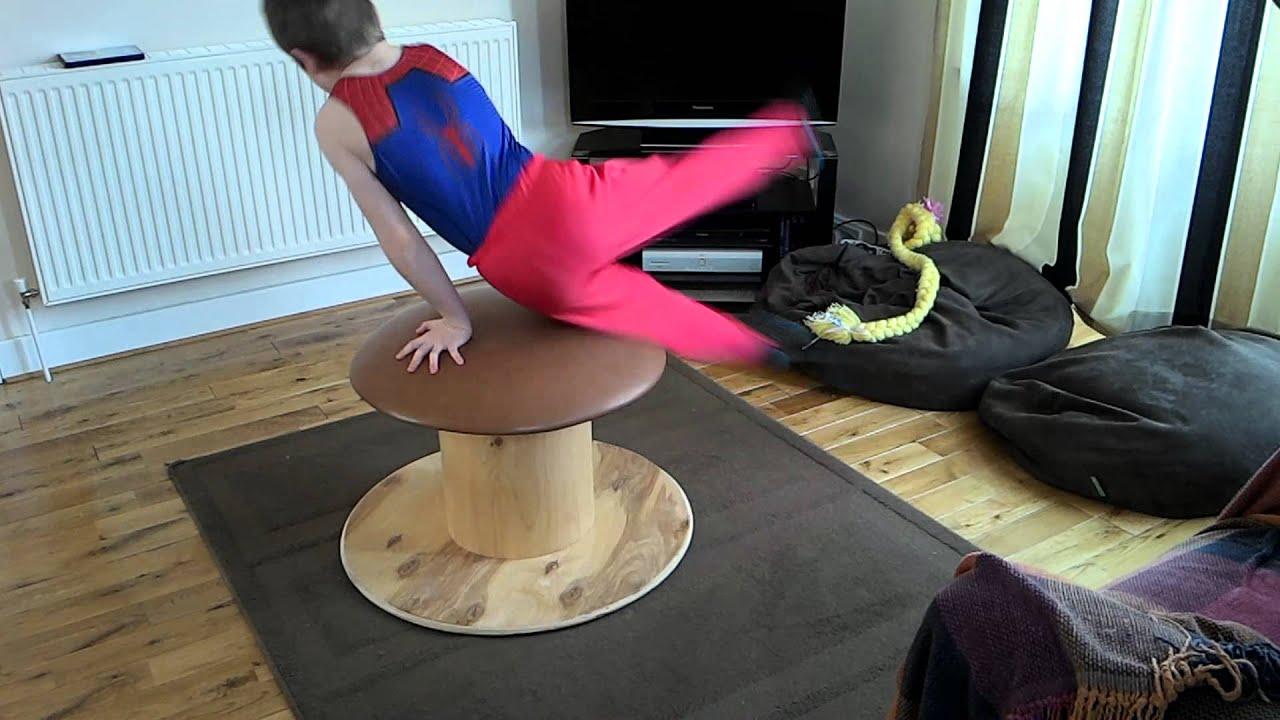 Diy mushroom chair - Diy Mushroom Chair 27