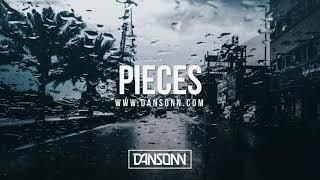 Pieces - Dark Epic Cinematic Orchestral Beat   Prod. By Dansonn