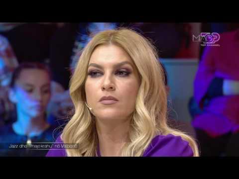 Top Show Magazine, 28 Tetor 2016, Pjesa 4 - Top Channel Albania - Talk Show