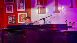 Brian Fallon - Vincent (London, The 100 Club)
