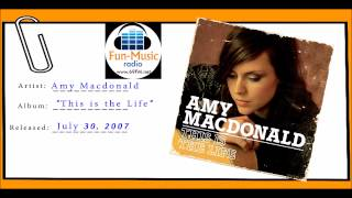 Amy Macdonald-Poison Prince