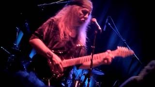 ULI JON ROTH Polar Nights live @ Splendid Lille 09 11 2013 HQ