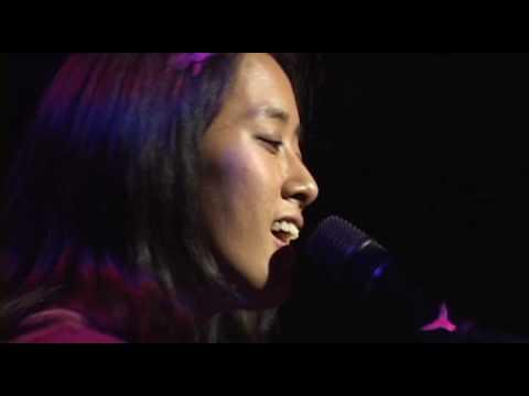 Vienna Teng & Alex Wong - Stray Italian Greyhound Live New York 2009